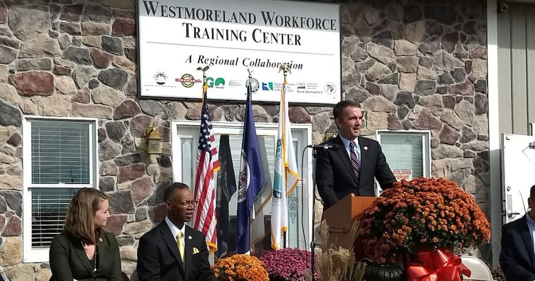 Workforce Training in the Northern Neck