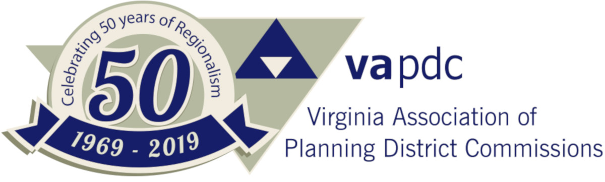 Fifty Years of the Virginia Association of Planning District Commissions