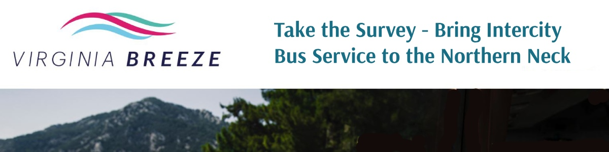 Bringing Intercity Bus Service to the Northern Neck