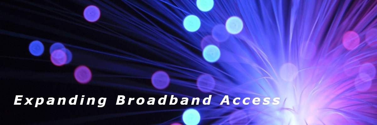 Broadband Development