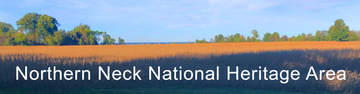 Northern Neck Heritage Area