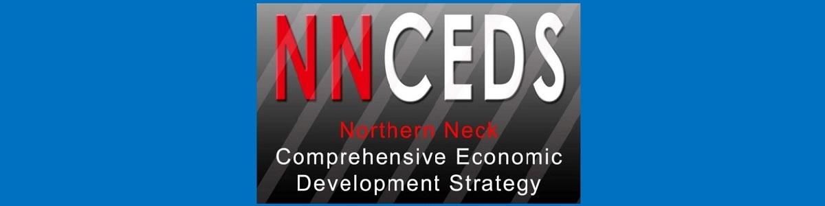 New Comprehensive Economic Development Strategy & Workforce Training Studies