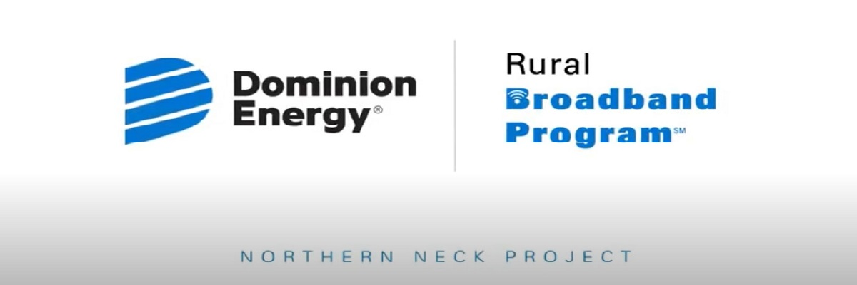 Northern Neck Broadband Project