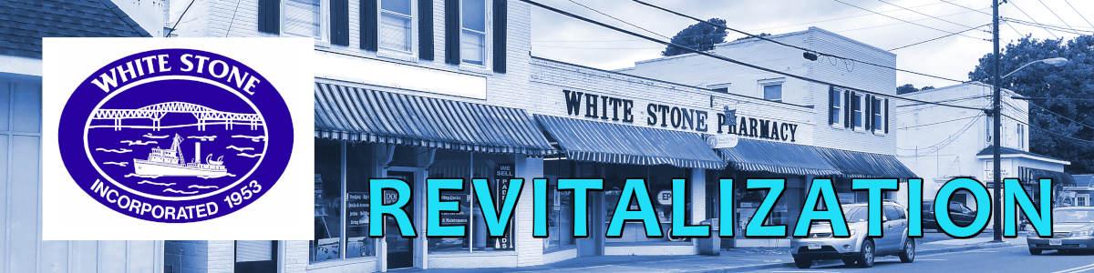 White Stone Revitalization